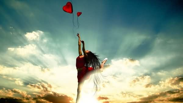 Girl-Fly-Heart-Balloon-Image